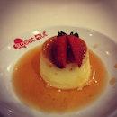 Caramel pudding #burpple #dessert #chill #relax