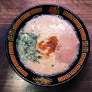 Ichiran 一蘭 (Shinjuku Station Central East Exit)