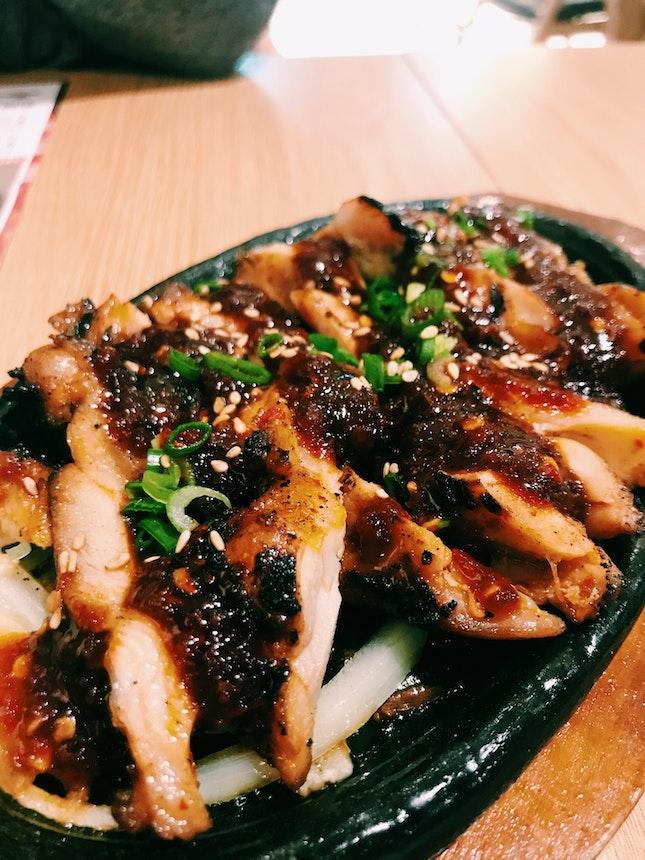 Korean Delish