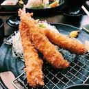 Shrimp-ly Good!