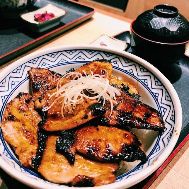 Miso Butadon