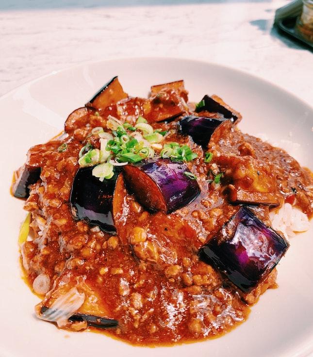 Eggplant Don