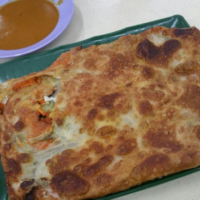 Indian Food :D