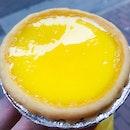 Tai Cheong Egg Tart