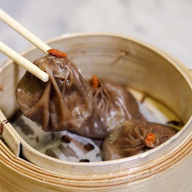 Bak Kut Teh Xiao Long Bao