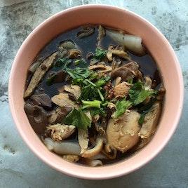 Ultimate Guide: Penang Street Food