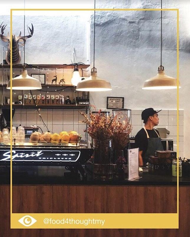 #IKEAMalaysia Cafe Hopping Series: Feeka