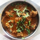 Vegetarian Mutton Curry
