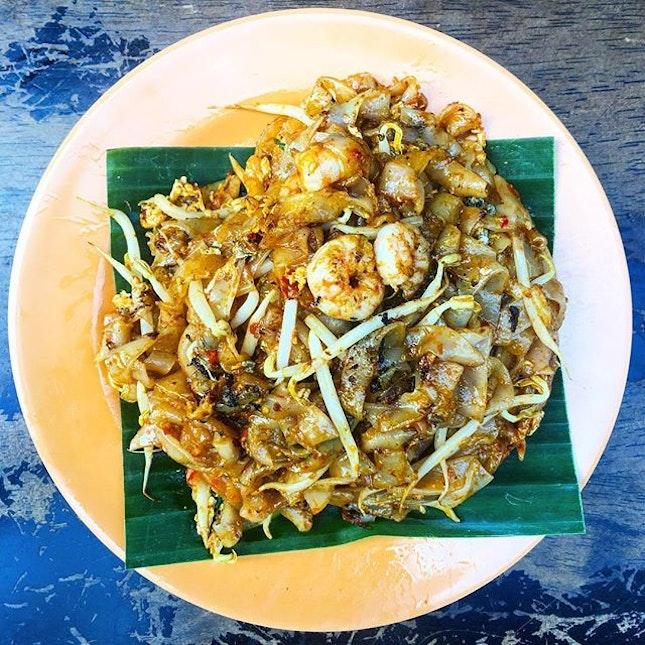 Restoran Shangri-La Char Kway Teow