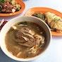 San Peng Prawn Noodle (Ah Kwong)