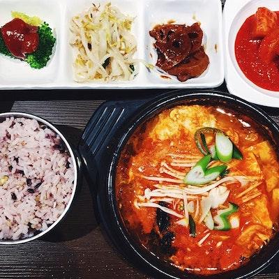 Hansik Korean Family Restaurant Heartland Mall Burpple 60