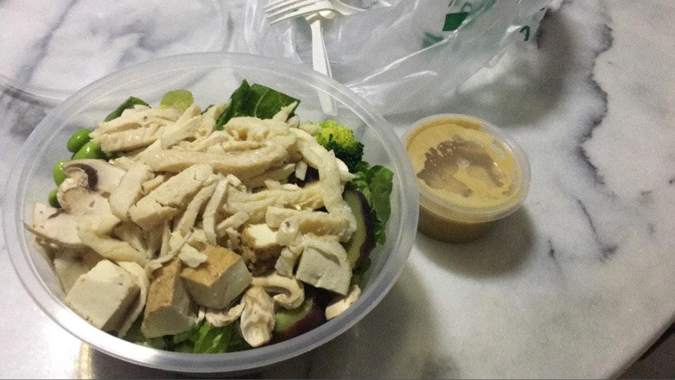 🍎 Salads 🌽