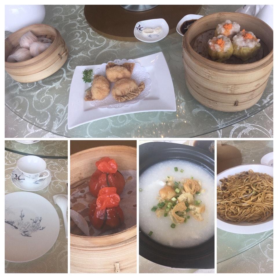 Dragon Bowl (Marina Square)