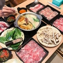 Shabu Sai (Eastpoint Mall)