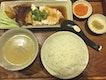 Yin Yang Chicken