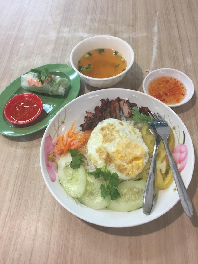 Muon Delights Vietnamese Cuisine