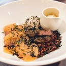 Hearty Lunch @Kaki Bukit