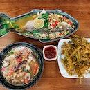 Good & Affordable Thai Food