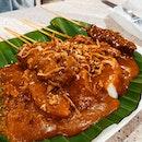 Sari Ratu Restaurant (Haji Lane)
