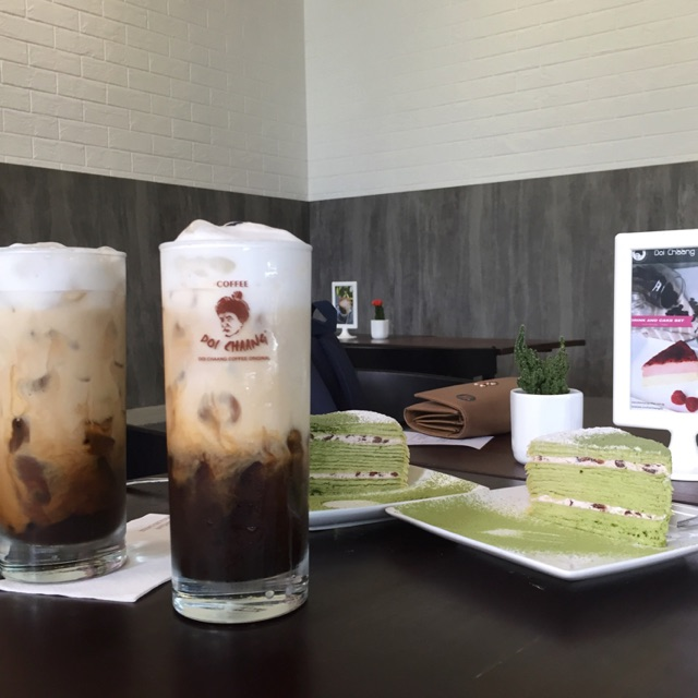Doi Chaang Coffee (Rochester Mall)
