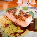 4 Courses Lunch Set at $45++