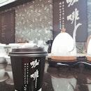 Tiong Hoe Specialty Coffee (VivoCity)