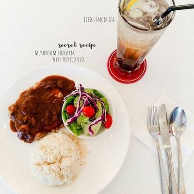 Secret Recipe (The Curve) | Burpple - 3 Reviews - Petaling Jaya