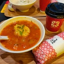 Souperstar Combo [$10.30 - 1 For 1]
