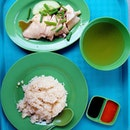 Ming Kee Chicken Rice.