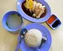 Yishun 925 Chicken Rice Steamboat (Sembawang)