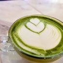 @carpenterandcook I'd matcha rather be doing nothing...