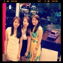The Darlings #wedding #dinner #sunday #Ng #family