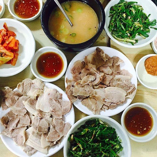 松亭3代湯飯