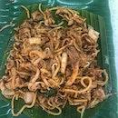 BEST vegetarian char kuey teow 👍👍👍 #amayzing🌱 #amayzing_pudu #amayzingEatsKL #burpple