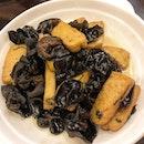 👍 Black fungus with organic tofu #amayzing🌱 #amayzing_tamandesa #Burpple #amayzingEatsKL #vegetarianKL #meatlessmondaymalaysia #meatlessMondayKL #KLvegetarian