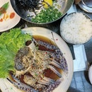 Bon Ga Korean Restaurant