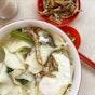 Fatty Mee Hoon Kuih House (百家利大肥面粉粿)