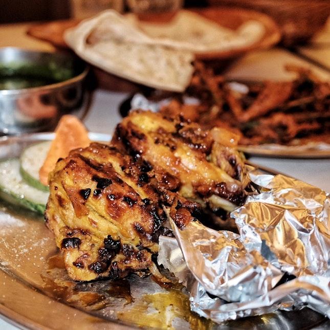 Irani Tangdi Kebab ($13)