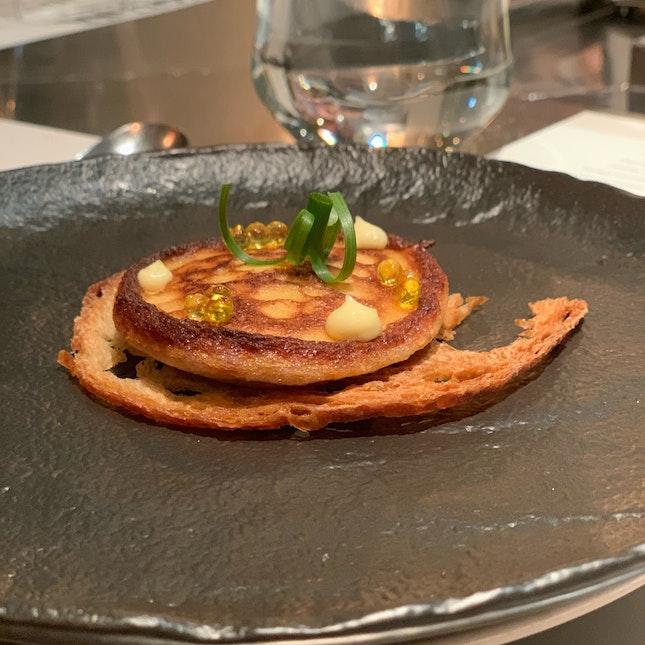 Esquina Spanish Omelette