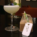 Spiked Milo Drink & Local Twist On The Pisco Sour
