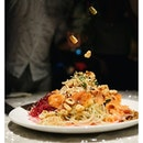 Last Yu Sheng of the year (I hope) is at #KatongKitchen tonight - $28 for a portion fit for 4 mouths.