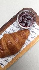 Merci Marcel Croissant