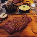 steak specialist