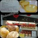 Le Cafe Confectionary & Pastry @ Blk 42 Cambridge Road #01-02 Singapore 210042 Tel: +65 6298 1477 #lecafe #lecafeconfectionary #pastry #cambridgeroad #middleroad #moonpies #pineappletart #beancurdtart #snacks #dessert #bakery #food #yum #yummy #breakfast #lunch #dinner #tasty #delicious #foodpic #hungry #foodporn #amazingfood #singaporefood #asianfood #singfood #burpple