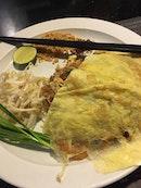 Basil Thai Nudle Bar