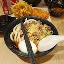 #越吃越饿 #wnlfood #foodhunt #burpple #burpplesg #udon