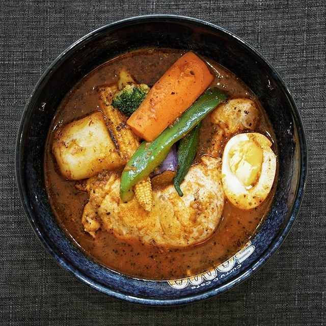 SAMA Curry & Café