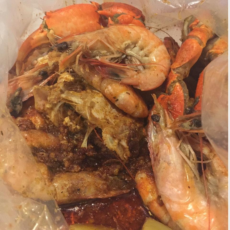 Crab Heaven 🦀🦀🦀