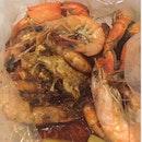 Full Of Crab