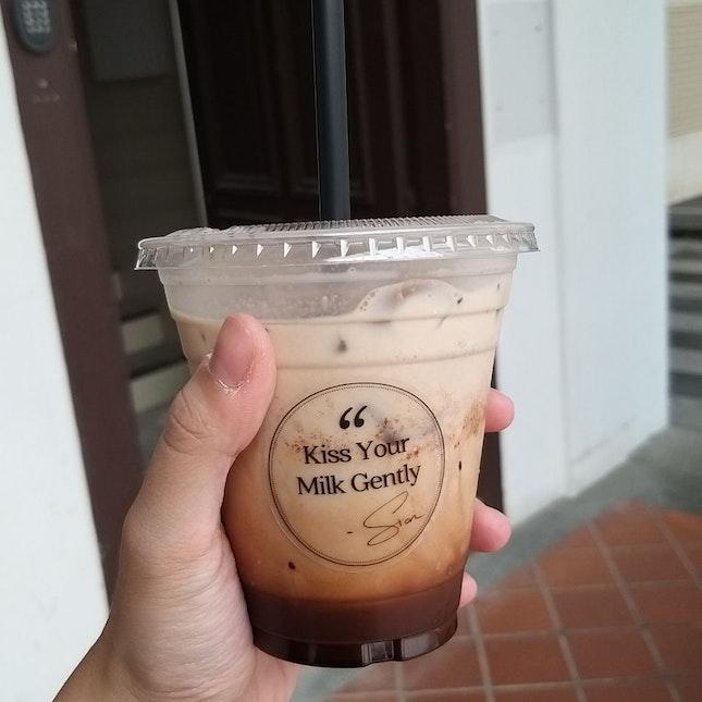 iced mocha ($7.50)